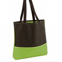 Church Chick Small Canvas Tote